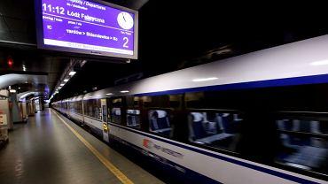 PKP Intercity zawiesza niektóre połączenia