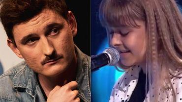"""""""The Voice Kids"""". 13-letnia Nikola rozbiła bank! Dawid Podsiadło może być dumny, że nastolatka tak wykonała jego utwór"""
