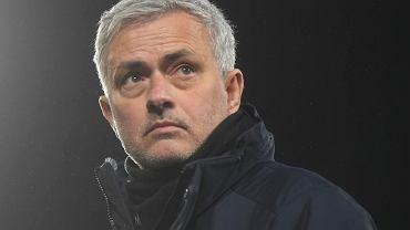 Jose Mourinho dał szansę wielkiemu polskiemu talentowi