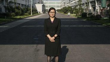 Zhou Qunfei to najbogatsza kobieta świata, która do wszystkiego doszła własną pracą rąk. Jej historia jest niezwykła