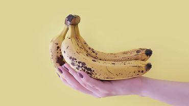banany to cenne źródło magnezu