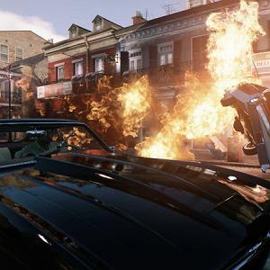 """Mafia III"" - screen z gry"