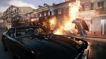 """Mafia III"" - screen z gry"