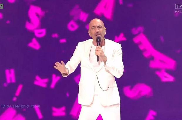 Eurowizja 2019/ San Marino