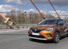Opinie Moto.pl: Renault Captur TCe 155 EDC FAP EDC 7 -co oferuje nowa wersja klasowego bestellera?