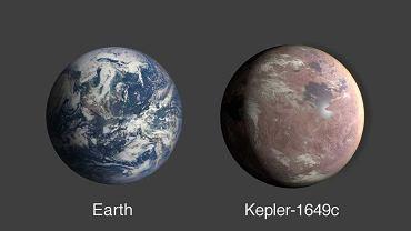 Druga Ziemia? Teleskop Keplera pomógł wykryć planetę łudząco podobną do naszej