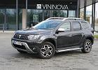 Opinie Moto.pl: Dacia Duster 1.5 dCi 4WD - SUV, którego Europa potrzebowała