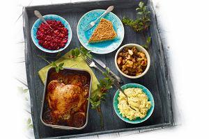 Obiad na Święto Dziękczynienia