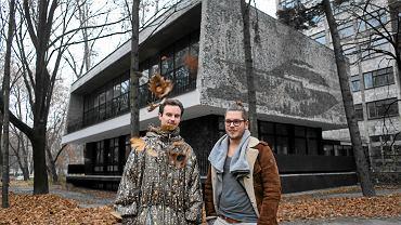 Syreni Śpiew, Bartek Kraciuk, Norbert Redkie