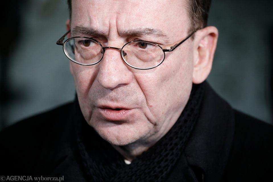 Minister Mariusz Kamiński. MSWiA