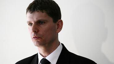 Dariusz Piontkowski, nowy minister edukacji