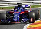 F1. Tost: Decyzja w sprawie drugiego kierowcy Toro Rosso zapadnie najwcześniej w grudniu