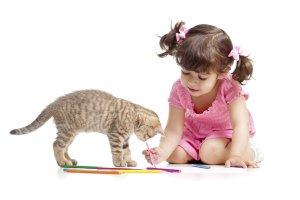 Jak narysować kota? Instrukcja krok po kroku [KILKA WSKAZÓWEK]