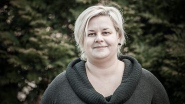 Martyna Pajączek