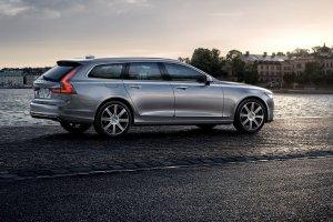 Volvo V90 | Ceny w Polsce | Taniej niż Audi, Mercedes i BMW