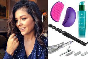 kosmetyki i akcesoria do włosów