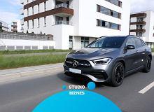 Opinie Moto.pl - nowy Mercedes-Benz GLA. Co się zmieniło?