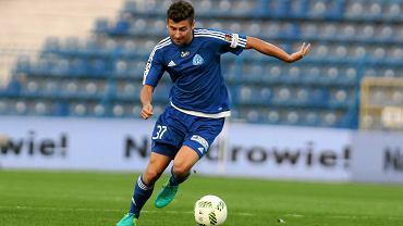 Bartosz Nowak
