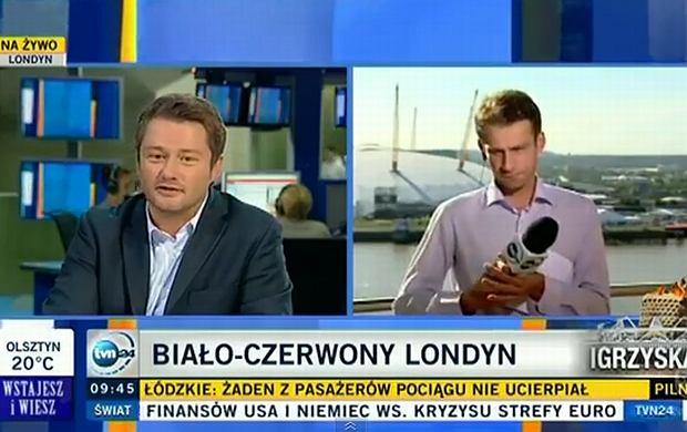 Paweł Łukasik, Jarosław Kuźniar.