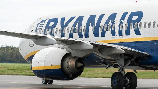 Ryanair musi liczyć się z kryzysem. Piloci zapowiadają strajk jeszcze w wakacje