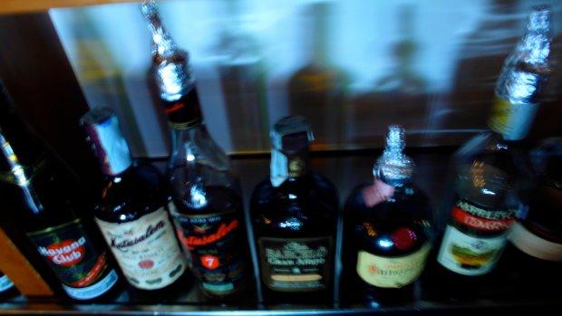 Rum z Aldiego wśród najlepszych na świecie