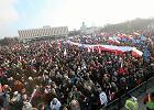 Doradca Dudy: Zastanawiam się, czy ostatnie marsze KOD nie są elementem wojny hybrydowej Rosji