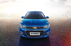 Chevrolet Aveo FL
