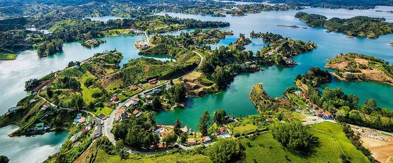 Karaiby: najpiękniejsze wyspy. 5 miejsc, które warto zobaczyć