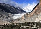 Himalaista Michał Ilczuk nie żyje. Tragiczny wypadek w Karakorum. Jakub Bogdański jest bezpieczny