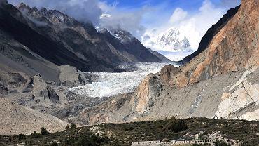 Podróż Karakorum Highway i Poza Trasą