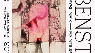 Jan Lebenstein - Malarstwo i rysownik