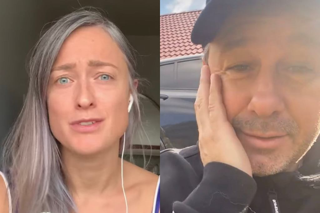Matylda Damięcka komentuje coming out Piaska