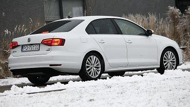 Volkswagen Jetta 1,4 TSI