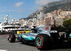 F1. GP Monako. Transmisja TV. Gdzie oglądać?
