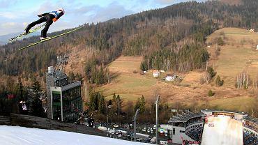 Znakomite wieści przed Letnim Grand Prix w Wiśle. Organizatorzy wpuszczą kibiców