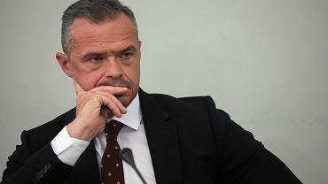 Sąd podjął decyzję. Sławomir Nowak ma wrócić do aresztu