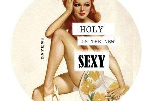 Nowy design katolicki, czyli dewocjonalia też mogą być hipsterskie