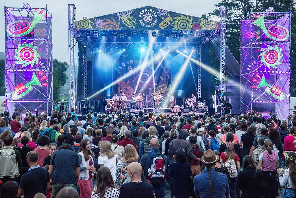 Pannonica Folk Festival / ANDRZEJ RAMS