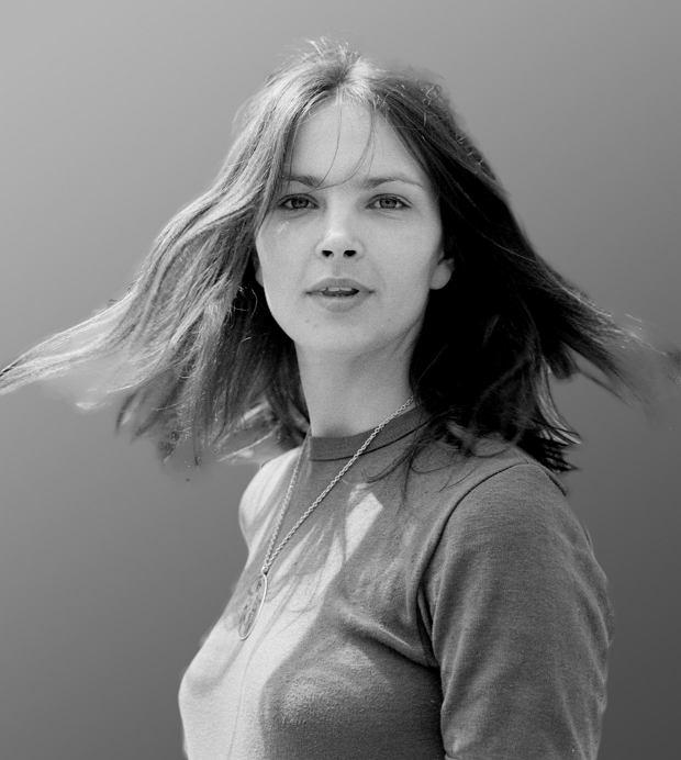 Anna Dymna w latach 70.