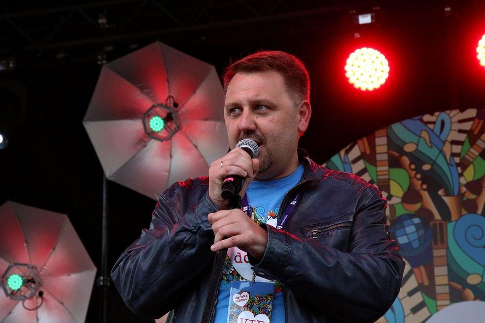 Jarosław Klimaszewski, prezydent Bielska-Białej
