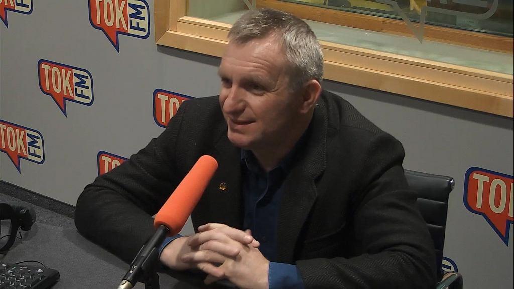 Piotr Tyma, prezes Związku Ukraińców w Polsce, mówił w Radiu TOK FM o rosnącej fali przemocy ze strony Polaków wobec imigrantów z Ukrainy.
