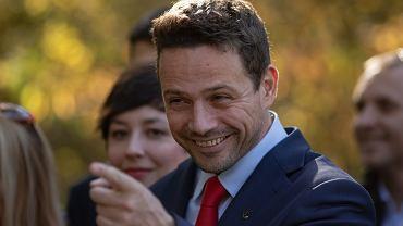 Kto wygra wybory w Warszawie? Wyniki nie są takie oczywiste