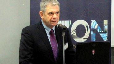 Dr  Jacek Oko