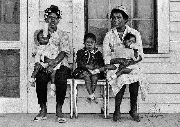 Montgomery, Alabama. 1965