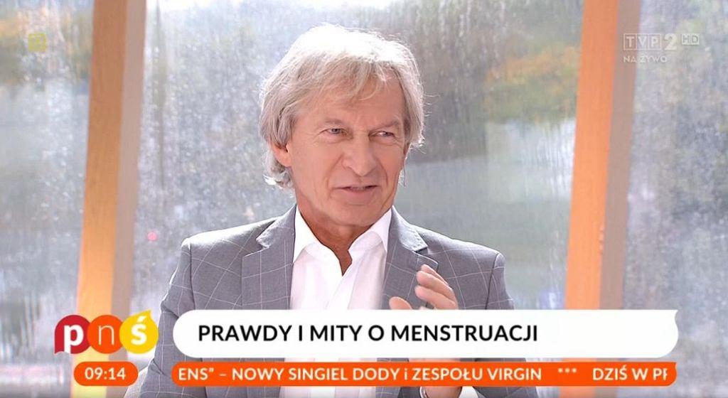 Dr Tomasz Zając