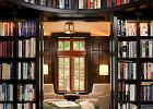 Miejsce do czytania w mieszkaniu