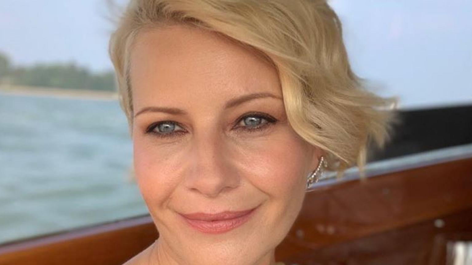Małgorzata Kożuchowska zawsze wygląda pięknie, ale tym razem... przeszła samą siebie!