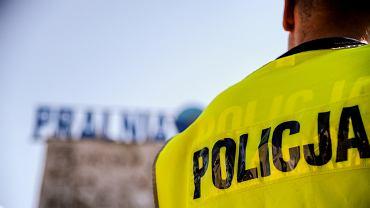 Zabójstwo młodej dziewczyny w  pralni w Gorzowie