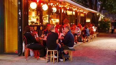 Restauracja (zdj. ilustracyjne)