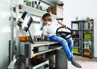 Pokój dziecka: biurko dla ucznia